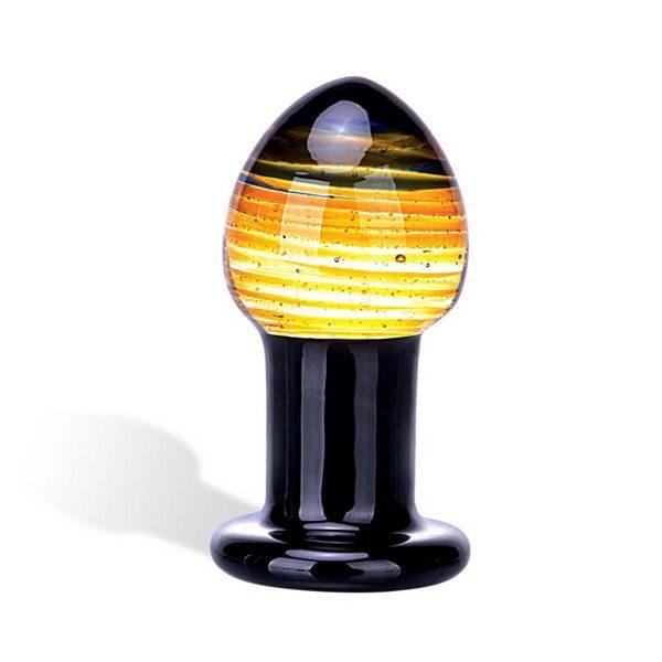 Γυάλινο Πώμα Πρωκτού Galileo Glas 63408