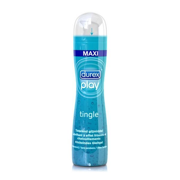 Λιπαντικό Play Tingle  100 ml Durex E24856