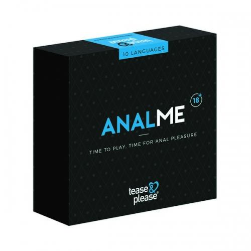 Ερωτικό Παιχνίδι Analme Tease & Please 22341