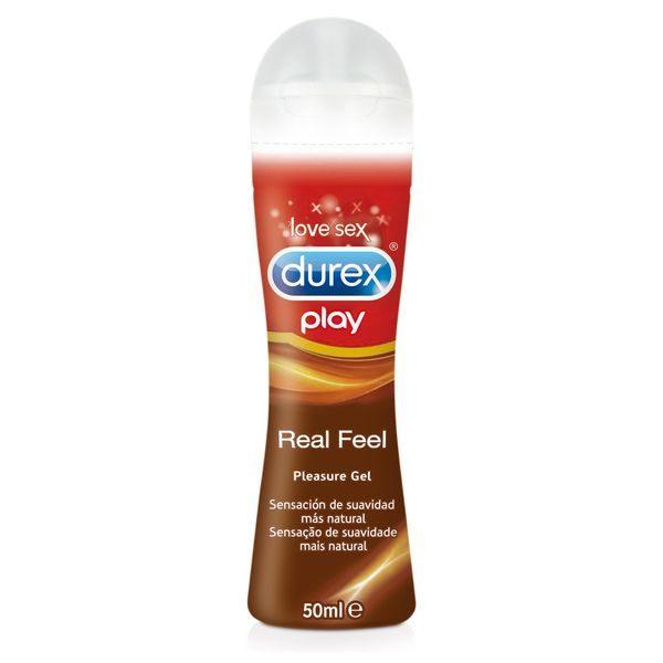 Λιπαντικό Durex Play Real Feel 50 ml