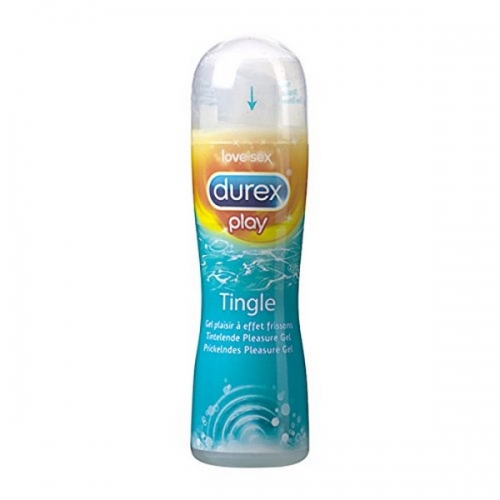 Λιπαντικό  Play Tingle  50 ml Durex 1641