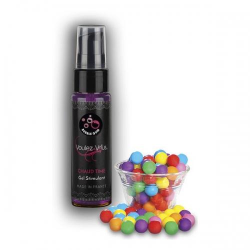 Διεγερτικό τζελ Bubble Gum Voulez-Vous... (35 ml)